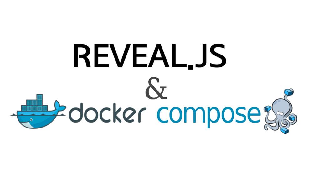 基于docker+reveal.js搭建一个属于自己的在线ppt网站